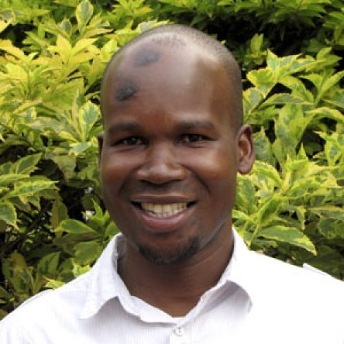 Geoffrey Kitara