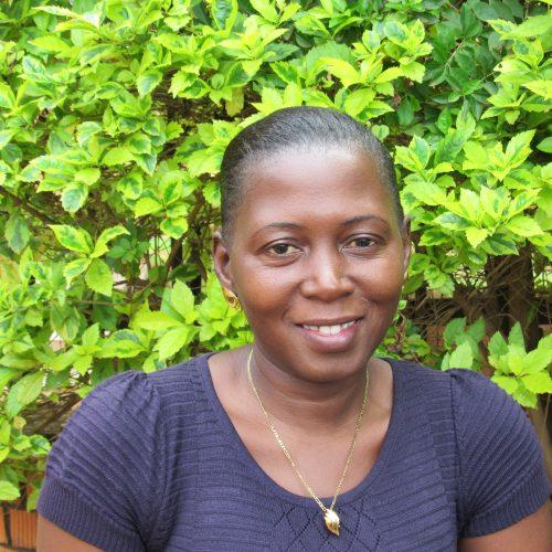 Rebecca Nabagala