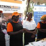 Mental Health Awareness Day in Uganda