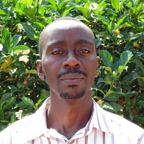 Daniel Onyanya Owor