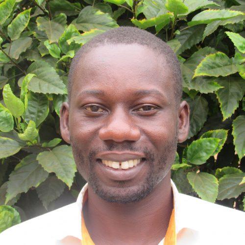 Joel Okello