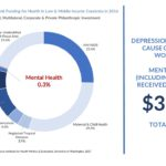 Global Mental Health Funding
