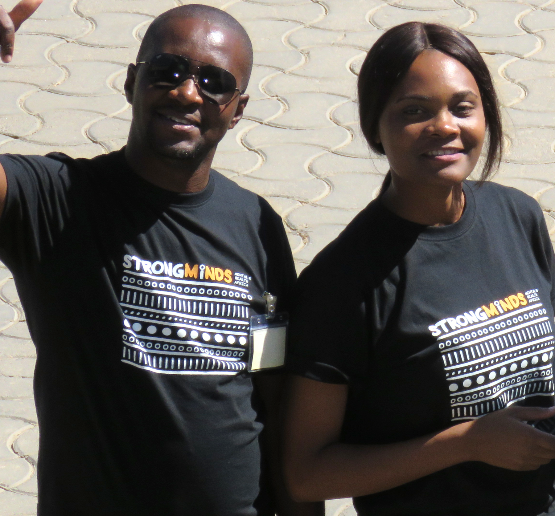 StrongMinds launches programs in Zambia
